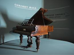 John Broadwood Piano