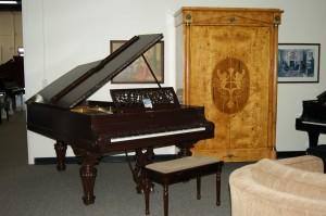 Piano Outlet, Nipomo, Ca