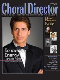 Choral Director Magazine