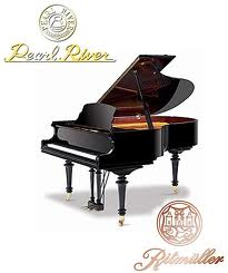 Pearl River Piano and Rittmuller Piano