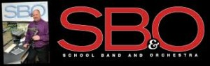School Band and Orchestra Magazine